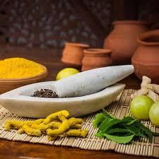 Ayurvedic Natural Herbal Powders & Capsules