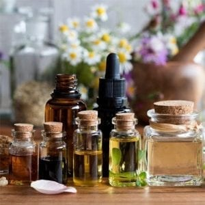 Pure Natural Oils